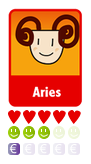 Horóscopo del día para Aries